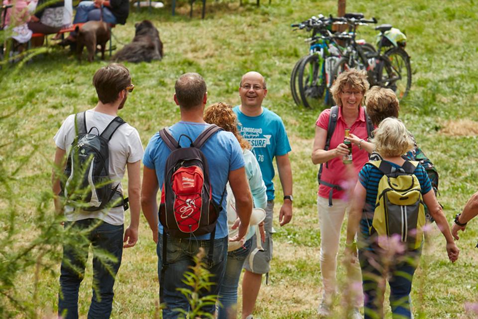 Fotostory Waldfest 4