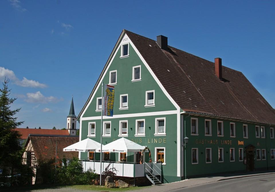 Das Traditionsgasthaus ist seit fast 200 Jahren im Familienbesitz