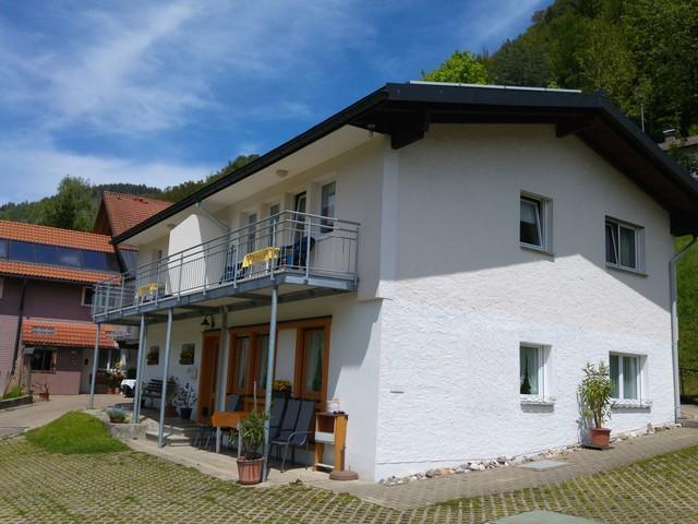 Gästehaus Steiert Todtnau