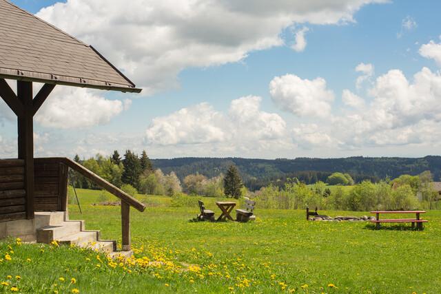 Grillplatz Schönenbach